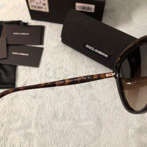 184c313e5441 Dolce   Gabbana Accessories - Dolce   Gabbanna DG4304 Sunglasses
